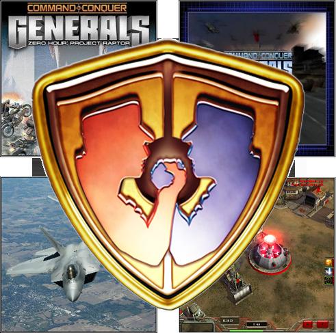 На нашем сайте будут проходить разные турниры по C&C Generals Project